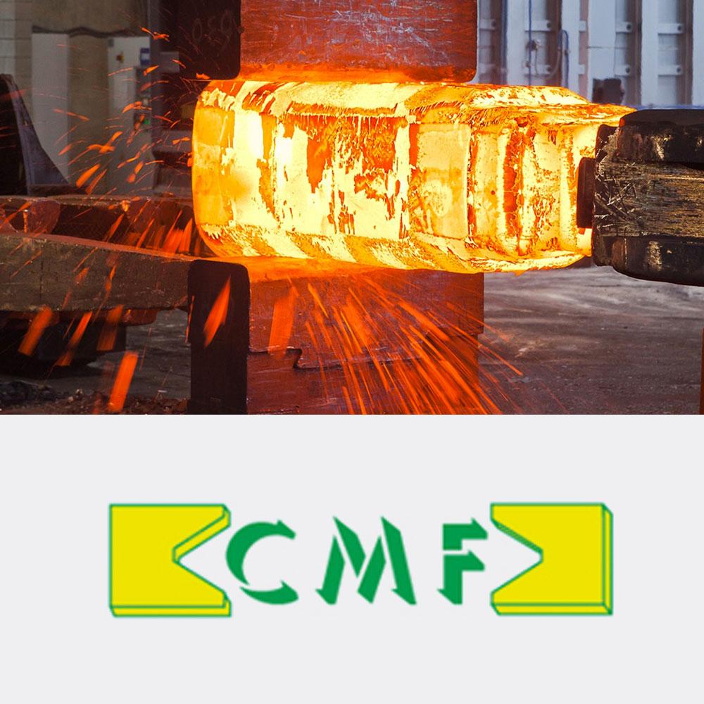 Partner CMF Schmiede