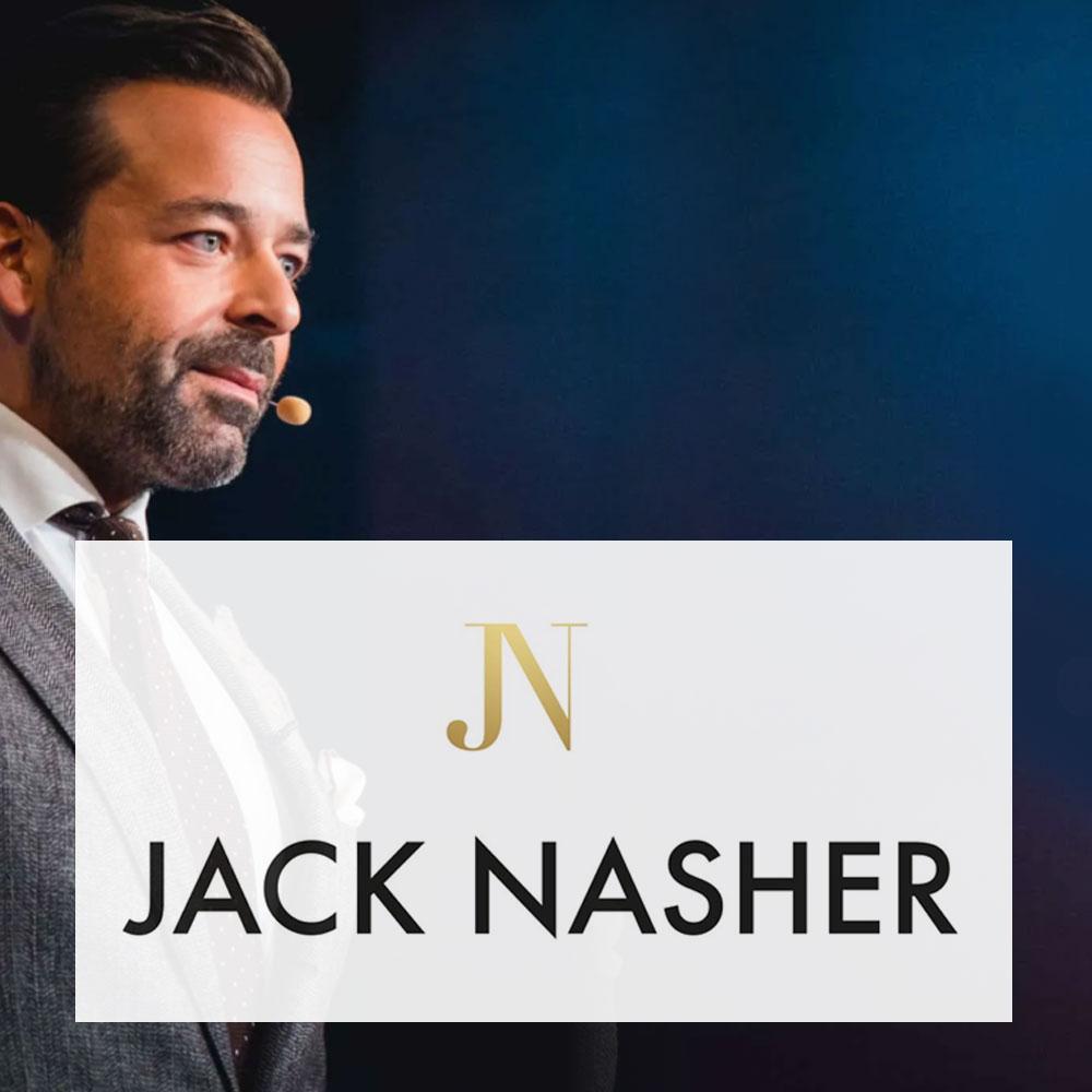 Partner Jack Nasher